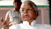 Jailed Lalu Prasad keeps party's hopes alive in Jharkhand even from hospital bed
