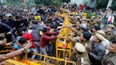 Delhi police chief was busy at other events during Jamia violence