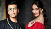 Madhuri Dixit in new web series with Karan Johar. Dil to pagal hai, we say