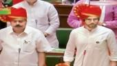 Maharashtra: Fresh row over pro-tem speaker