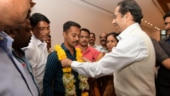 NDA entrance exam's Maha topper meets Uddhav Thackeray