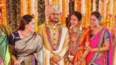 Manish Pandey marries actor Ashrita Shetty in Mumbai hours after leading Karnataka to Mushtaq Ali win in Surat