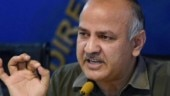 Education is crucial in our lives: Manish Sisodia