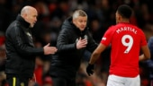 Solskjaer not worried about Manchester United's league position