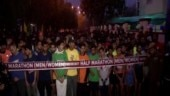 Police hold run for unity in Jammu, DGP urges youth to uphold secular values
