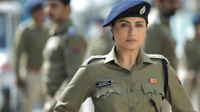 Mardaani 2 Movie Review: Rani Mukerji gets the perfect nemesis in Vishal Jethwa