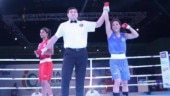 Nikhat Zareen sets up 51kg final vs Mary Kom in trials for Olympic qualifiers