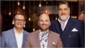 For MasterChef Australia judges, a fond farewell in Delhi