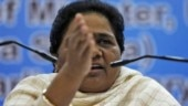 Dalit leader Mayawati attacks Dalit leader Chandrasekhar, says he gets arrested to influence voters