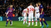 La Liga: Lionel Messi nets sublime hat-trick as Barcelona rout Mallorca