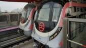 All Delhi metro stations open, normal services resume