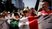 Shootings in northern Mexico town kill 20, pile pressure on president
