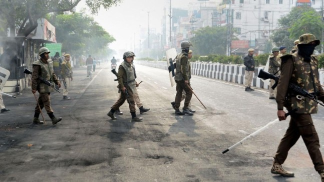 2 minor boys killed in police firing during anti-CAB protests in Guwahati