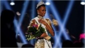 Who is Miss Universe 2019 Zozibini Tunzi?