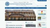 Mizoram HSLC and HSSLC 2020 datesheet released at mbse.edu.in