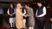 Uddhav Thackeray meets Modi for first time after becoming chief minister