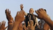 Tight security for PM's rally: CCTV on all routes leading to venue, snipers atop buildings