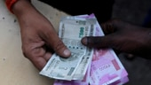 Rupee rises 12 paise to 1-month high of 70.92 against US dollar