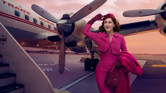 The Marvelous Mrs Maisel 3 review: New season leaves viewers wanting more of Midge