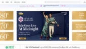 Myntra End of Reason Sale 2019: Here's how you can create an account on Myntra