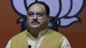 BJP's working president Nadda chairs closed door meeting on CAA