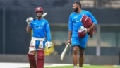 We put up a tough fight: Nicholas Pooran happy with West Indies' efforts in India