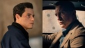 No Time To Die trailer out: Daniel Craig is back as James Bond with Rami Malek as baddie