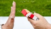 This company is giving non-smoking employees 6 extra days off