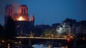 Burnt Notre Dame to miss first Christmas in 200 years, Paris struggles to keep cathedral spirit alive