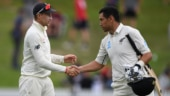 Root double hundred gives England the edge in Hamilton Test vs New Zealand