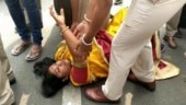 Odisha Police detains BJP woman wing workers protesting against Puri gang rape