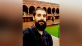 Cop said he would tear out my beard, Lucknow journalist Omar Rashid says after detention amid CAA protests