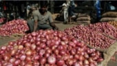 Farmers didn't gain from rise in onion prices