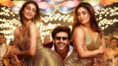 Pati Patni Aur Woh box office collection Day 2: Kartik, Bhumi and Ananya film makes Rs 21.43 crore