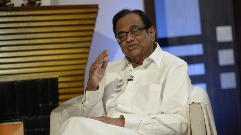 Rahul Gandhi should take charge of Congress if he's willing: Chidambaram exclusive