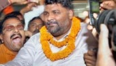 Pappu Yadav lauds Hyderabad cops, promises to reward Bihar police for similar encounter
