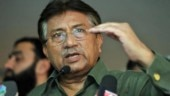 Personal vendetta against me: Pervez Musharraf on his death sentence