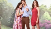Pati Patni Aur Woh box office collection Day 8: Kartik, Bhumi and Ananya film earns Rs 3.05 crore