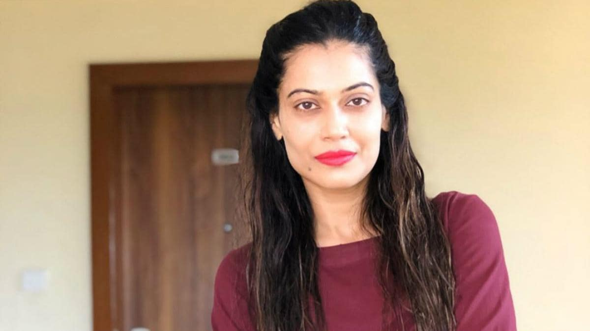 Payal Rohatgi granted bail 2 days after being detained by Rajasthan Police