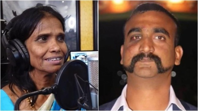 Ranu Mondal in 10 most searched personalities on Google in 2019, Abhinandan tops list