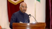 Universities are part of society, thus remain engaged with social change: President Ram Nath Kovind