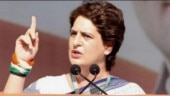Govt using repression and violence to suppress protesters' voice: Priyanka Gandhi