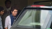 Amit Shah admits to coincidental security breach at Priyanka Gandhi's residence, high-level probe ordered