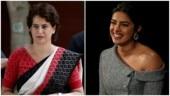 Congress leader says Priyanka Chopra Zindabad instead of Priyanka Gandhi. When did she join, asks Twitter