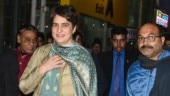 Priyanka Gandhi to meet party leaders in Lucknow today to celebrate foundation day, discuss CAA
