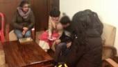 Govt insensitive, allegations against Sadaf baseless: Priyanka Gandhi after meeting party worker's family