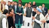 What India's enemies could not do, is being done by Modi: Rahul Gandhi