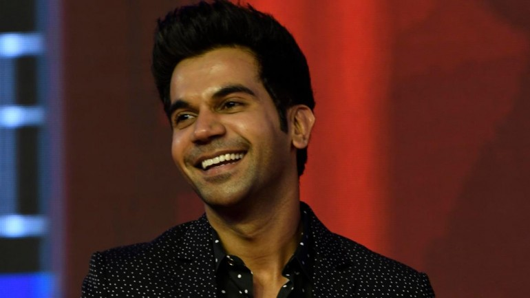 Rajkummar Rao at India Today Conclave East 2019