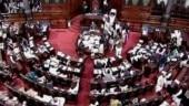 Rajya Sabha passes Arms Amendment Bill