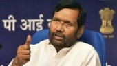 One Nation One Ration Card to be effective nationwide from June: Ram Vilas Paswan
